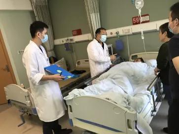 莆田涵江医院神经内科:成功开展全脑血管造影术(DSA)