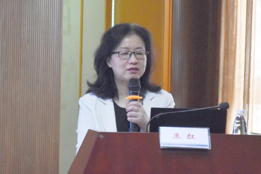 深圳市 2020 年婚前和孕前医学检查指导培训班成功举办