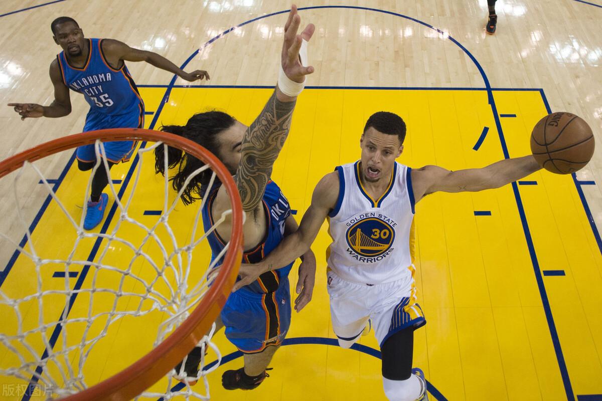 NBA常规赛勇士扫雷平三分球队史纪录