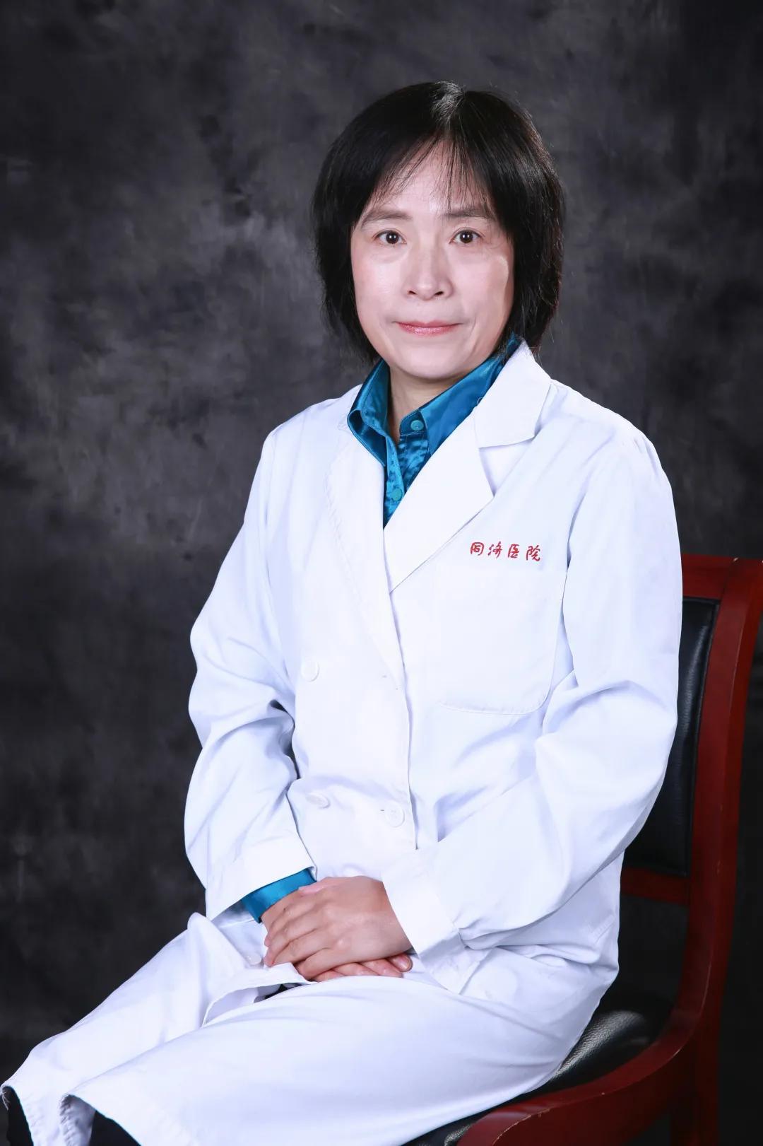 上海市同济医院李怀芳:如何应对与治疗产后抑郁症?