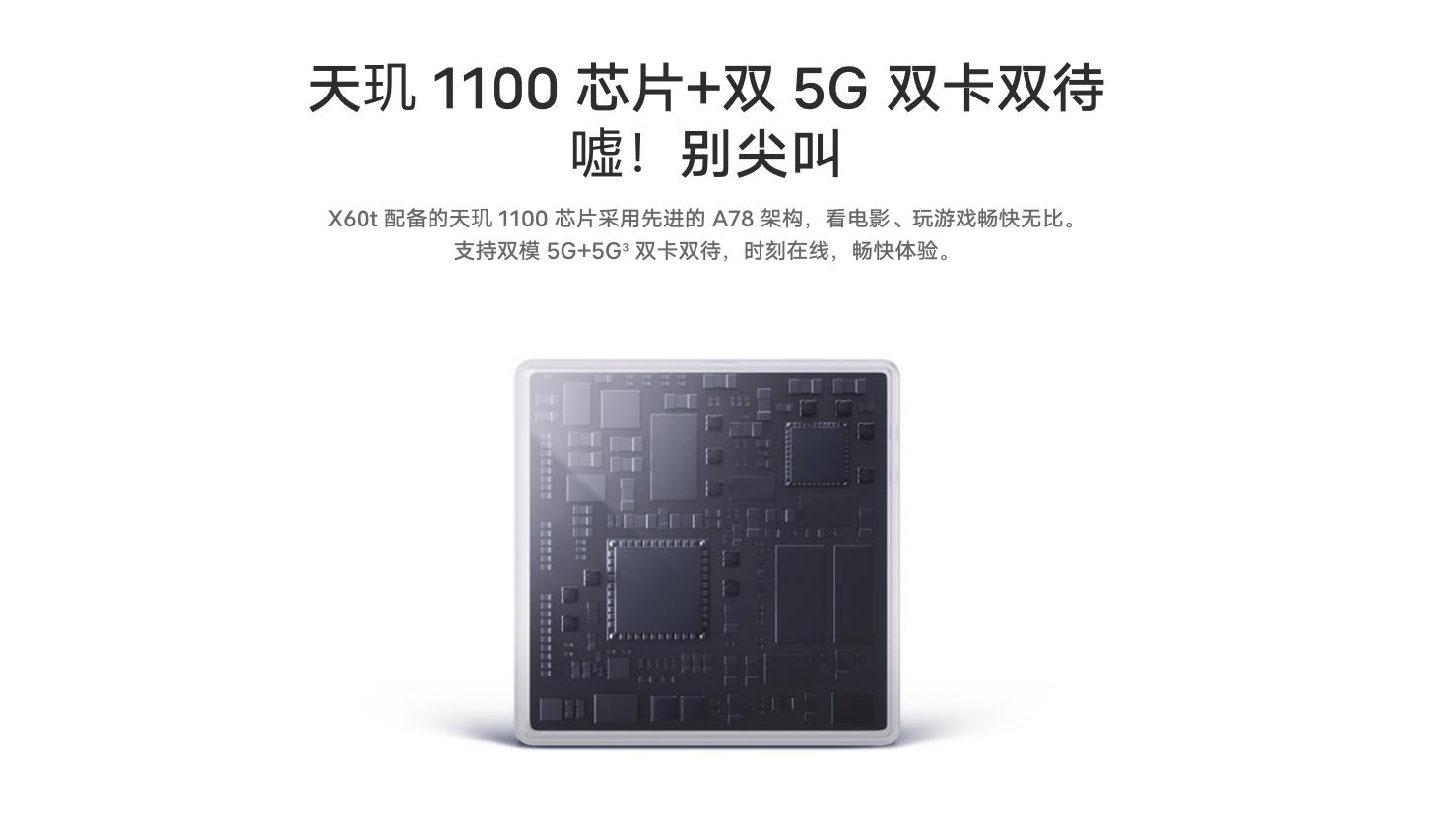 「科技V报」新一代iPhone SE或采用打孔屏;vivo X60t悄然发布-20210402-VDGER