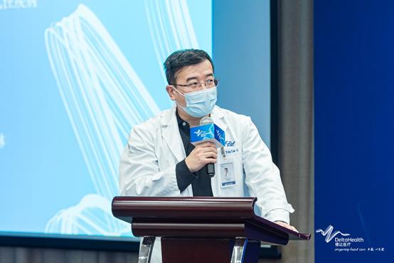 心梗救治,请牢记两个「120」!上海德达医院开展「1120 心梗救治日」宣教活动