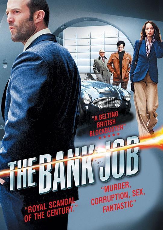 点击播放《银行大劫案》