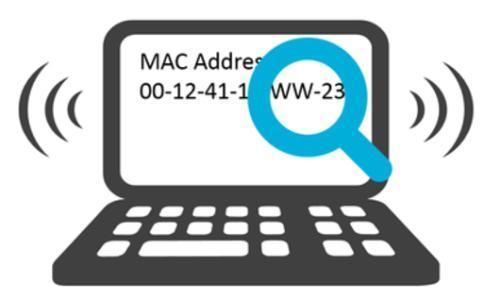 Linux系统查看mac地址(超级简单)