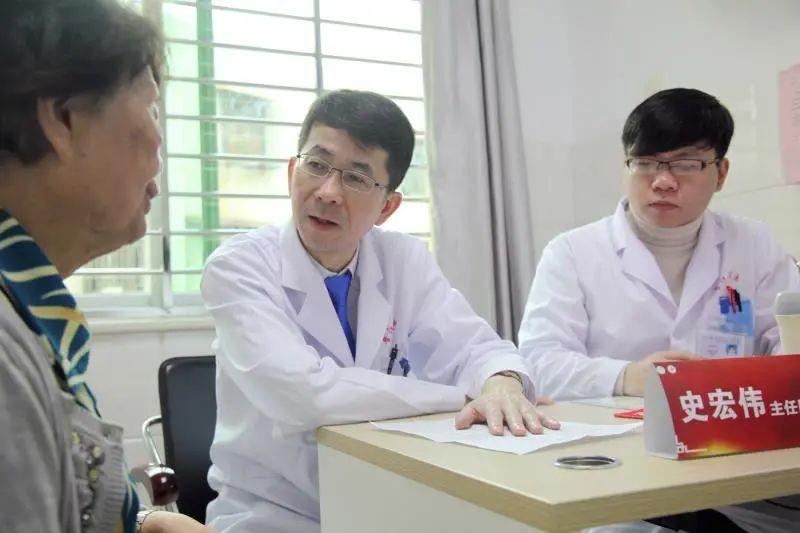 晋江市医院 5 大专科高分入选福建省县级医院临床重点专科