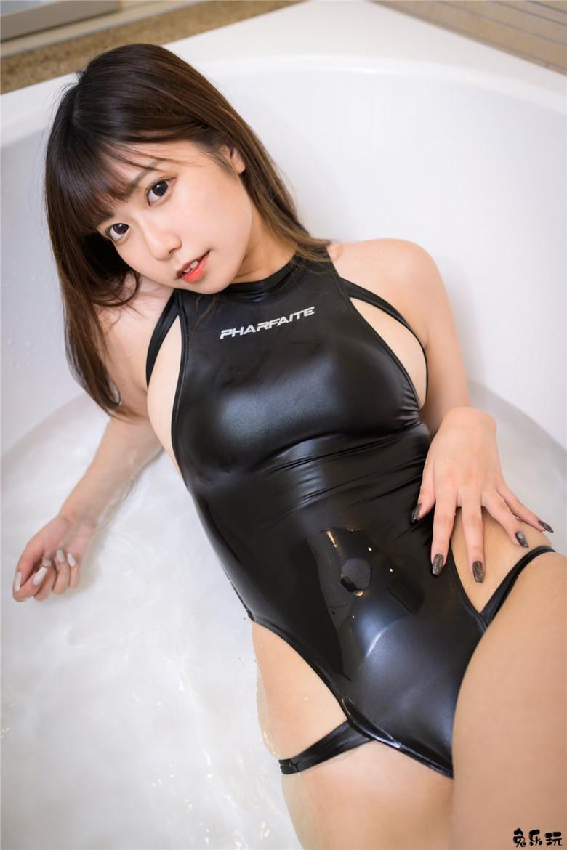 日本19岁coser Ruchiko美体美腿堪称稀世珍品(2) 美图 热图4