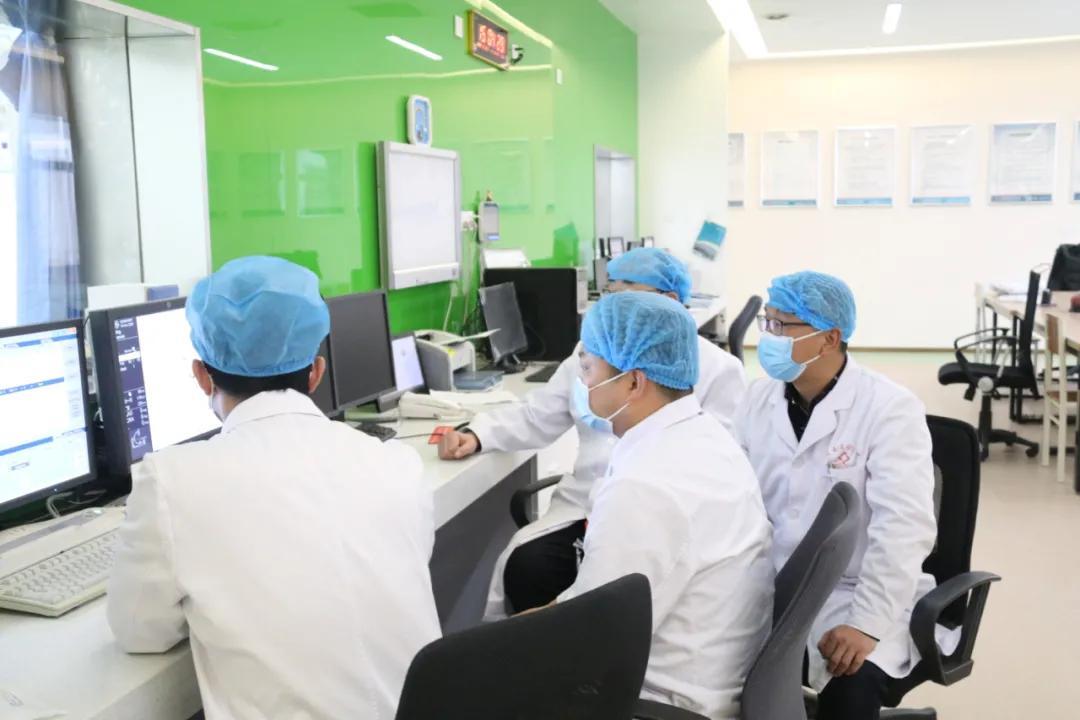 河南信合医院开启卒中绿色通道,让脑梗患者转危为安