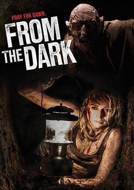 黑暗深渊 电影海报