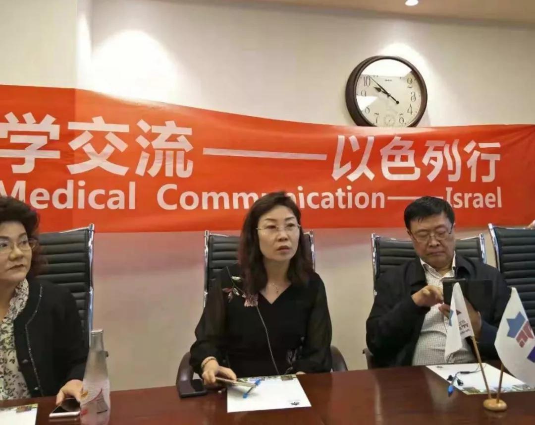 西安市儿童医院感染科主任邓慧玲教授在本次交流会上发言