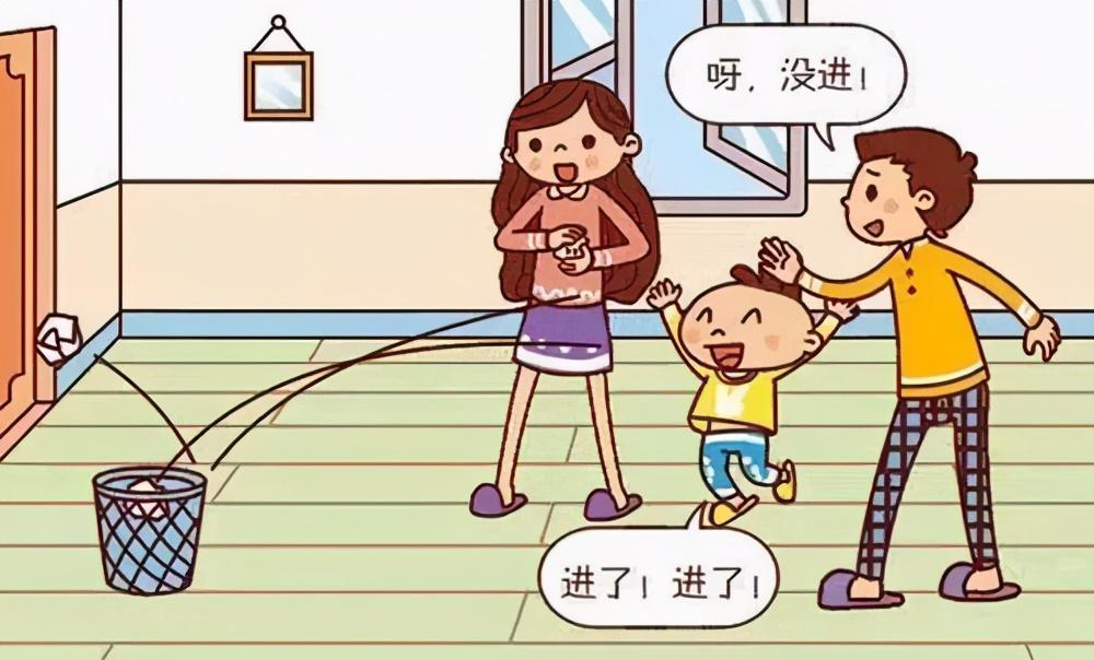 儿童感统康复训练