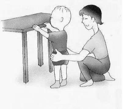儿童脑瘫康复治疗