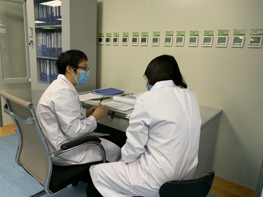 蓟州区人民医院检验科顺利通过 ISO15189 医学实验室现场复评审