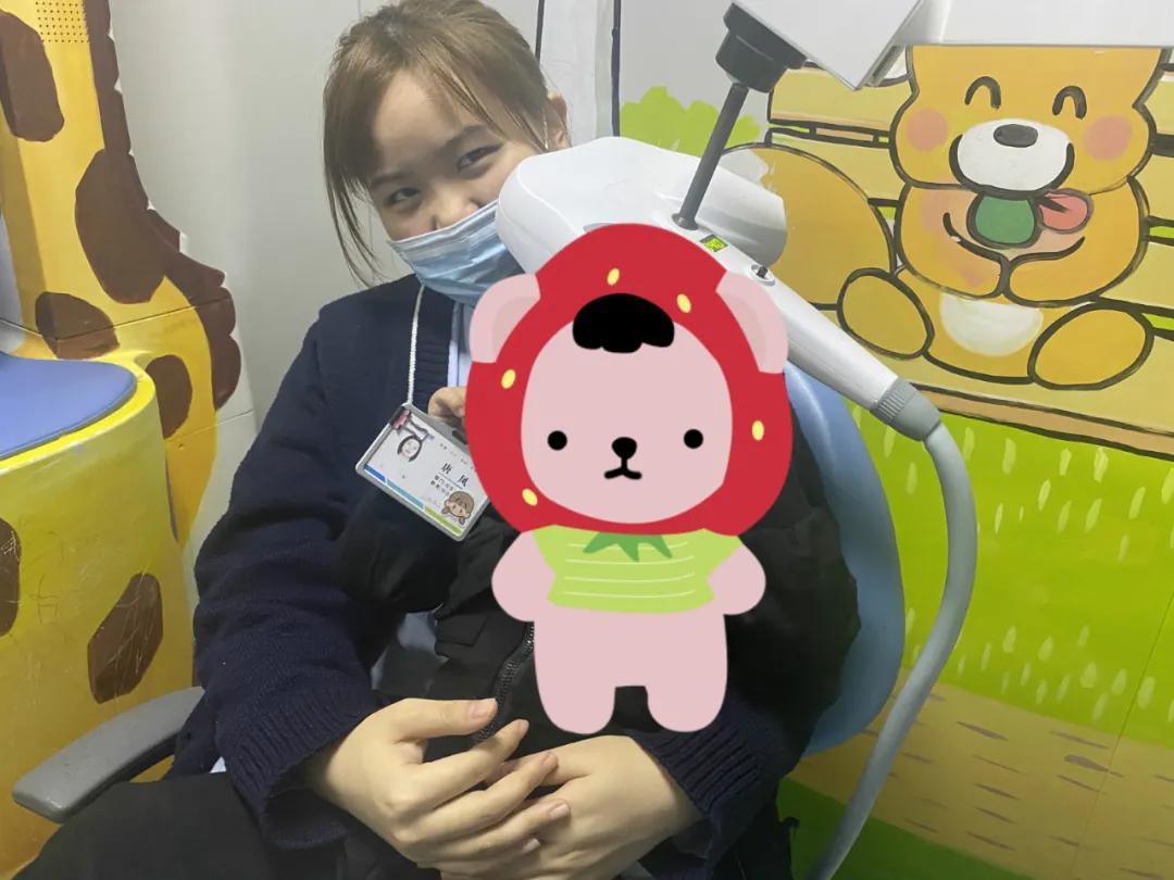 成都中童儿童康复医院康复师