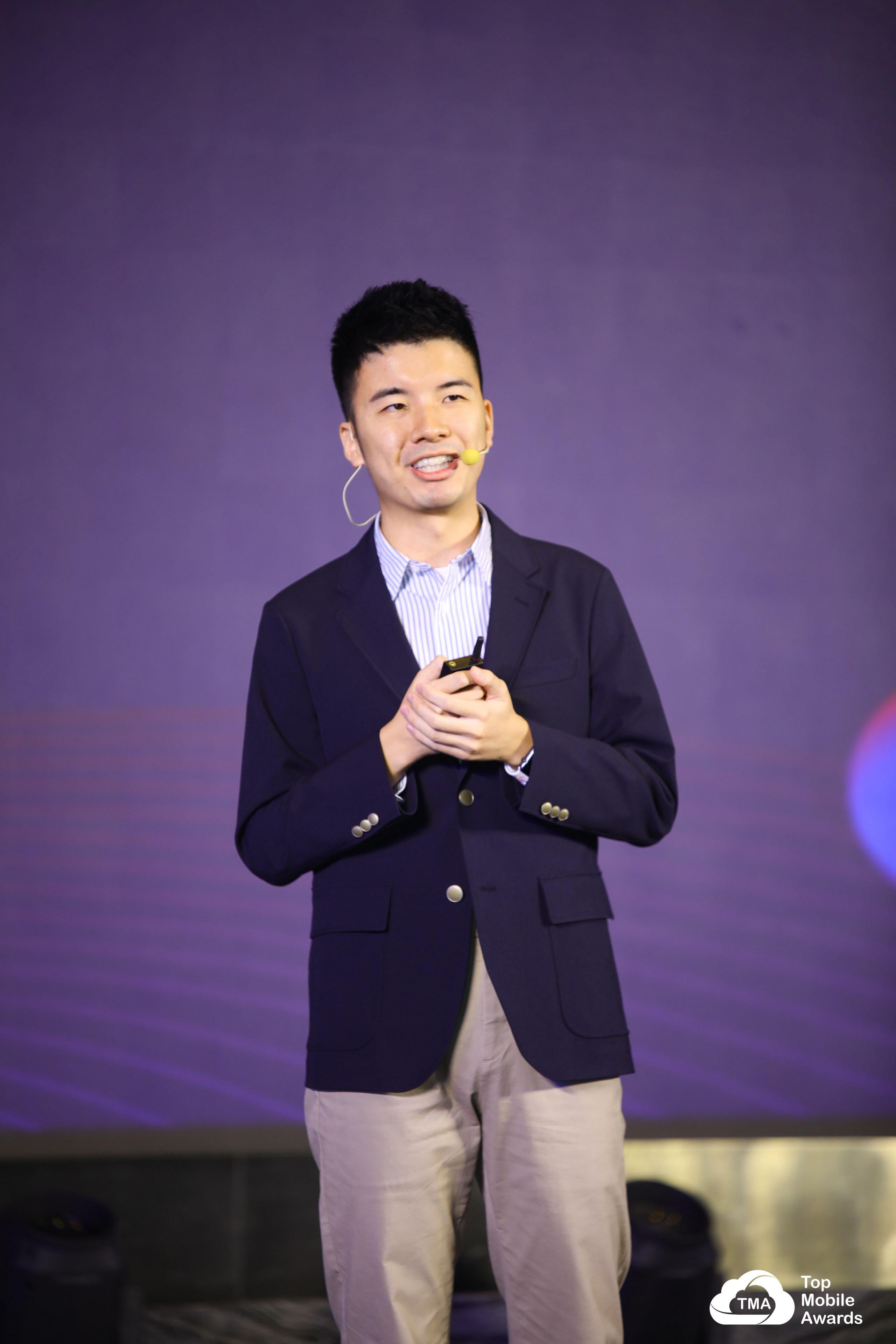 网易传媒营销策略研究员彭楷迪