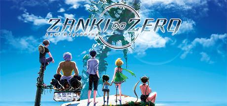 Zanki Zero: Last Beginning CODEX 迅雷百度云下载