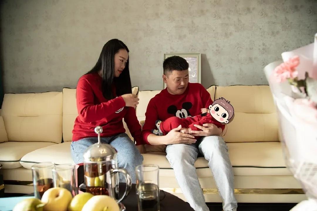 成都西囡妇科医院首例 ERA 助孕宝妈平安产子