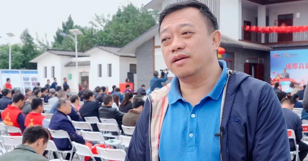 肖家河街道党工委表示对成都中童儿童康复医院捐款感谢