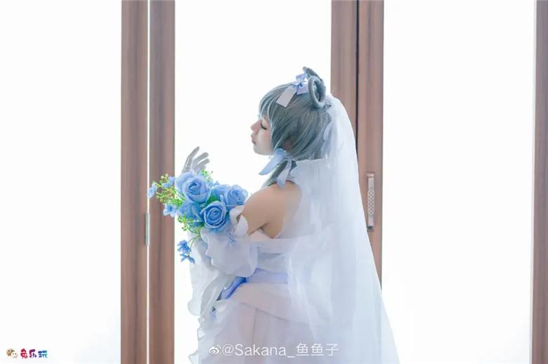 Sakana_鱼鱼子丨虚拟歌姬洛天依