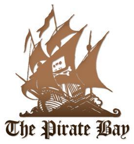 Pirate Bay 海盗湾