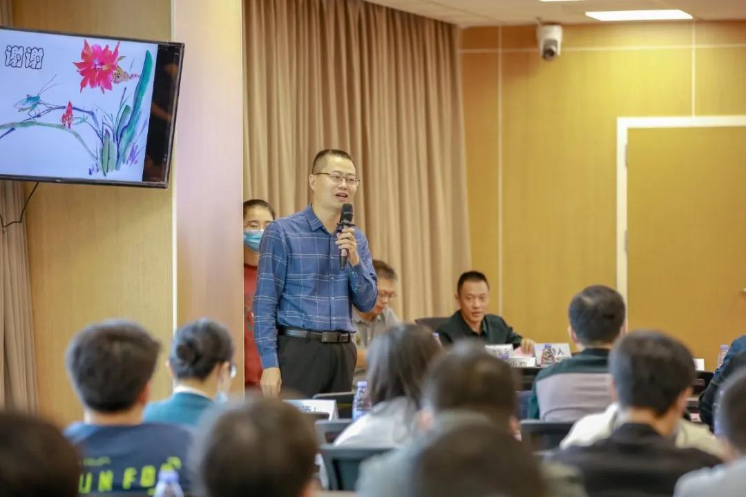 福建国药东南医院成功举办莆田市脓毒症救治新进展培训班