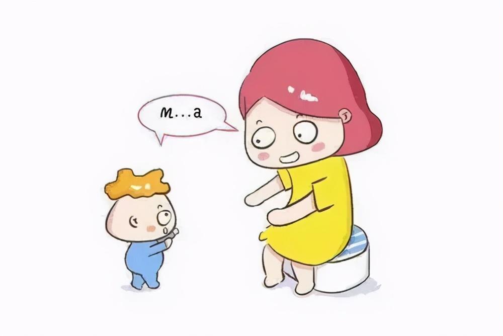 幼儿语言发育