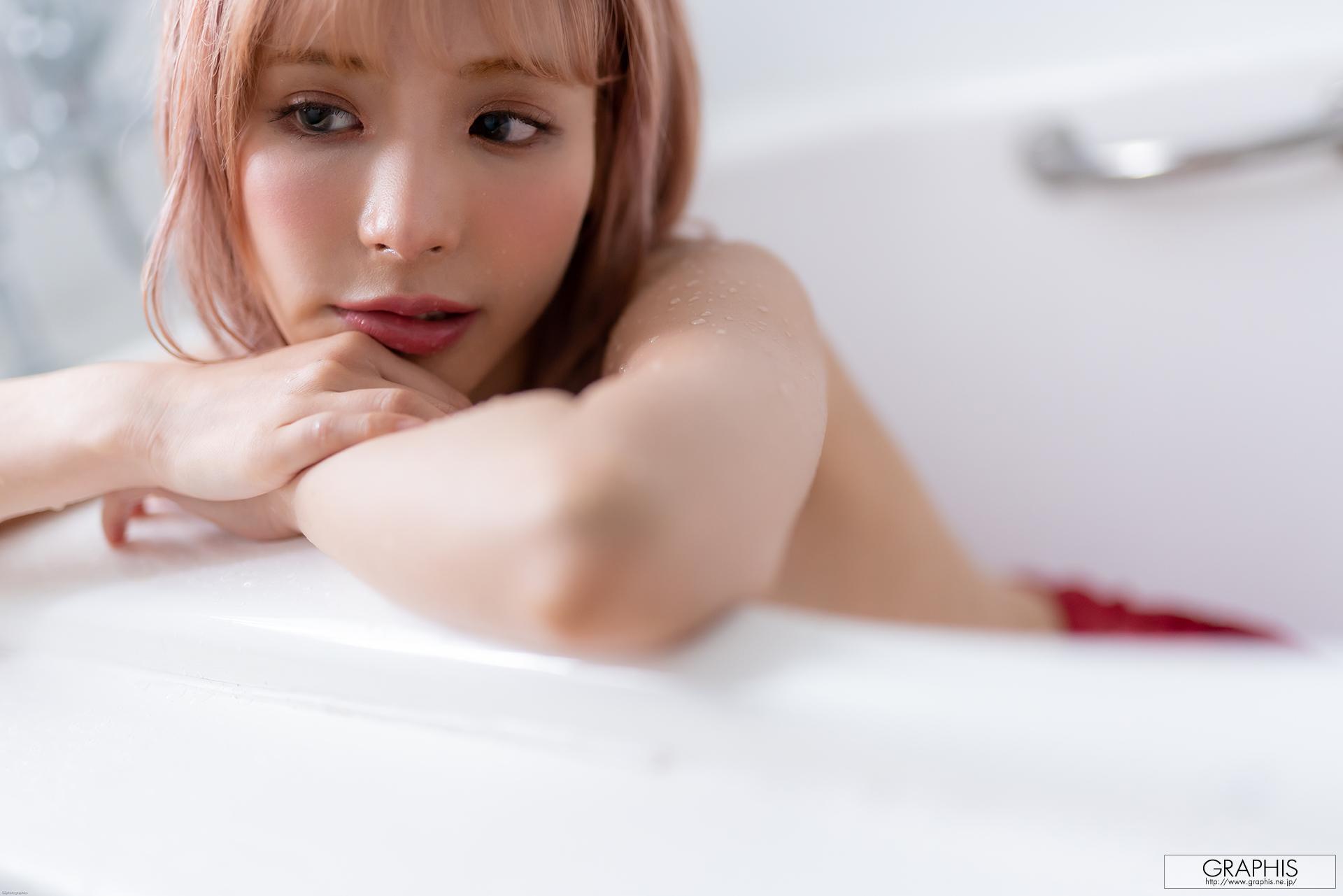 [GRAPHIS]桃乃木香奈