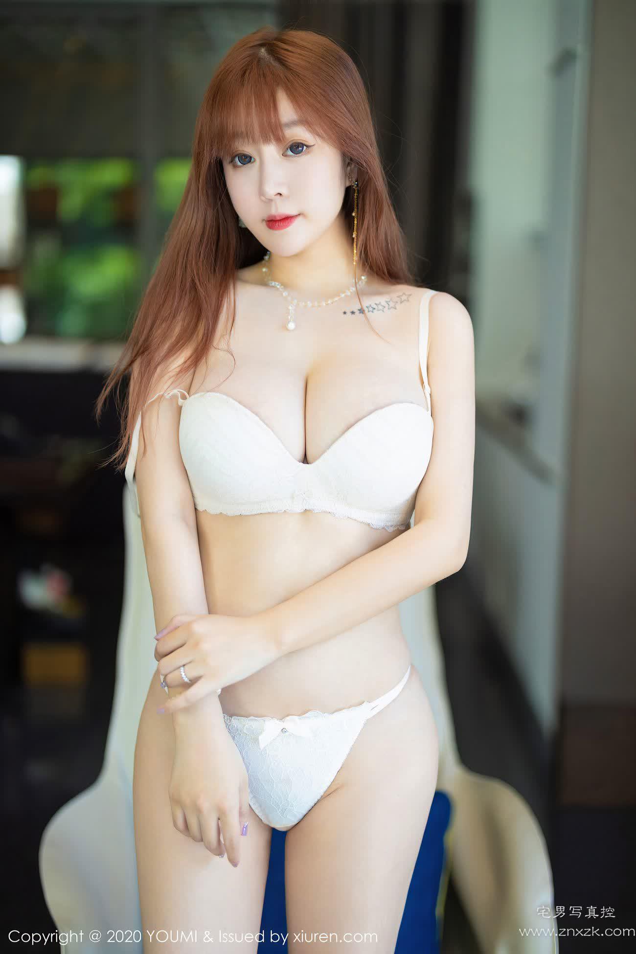 YouMi尤蜜荟 Vol.480 王雨纯