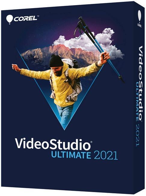 会声会影2021旗舰版 v24.0.1.260