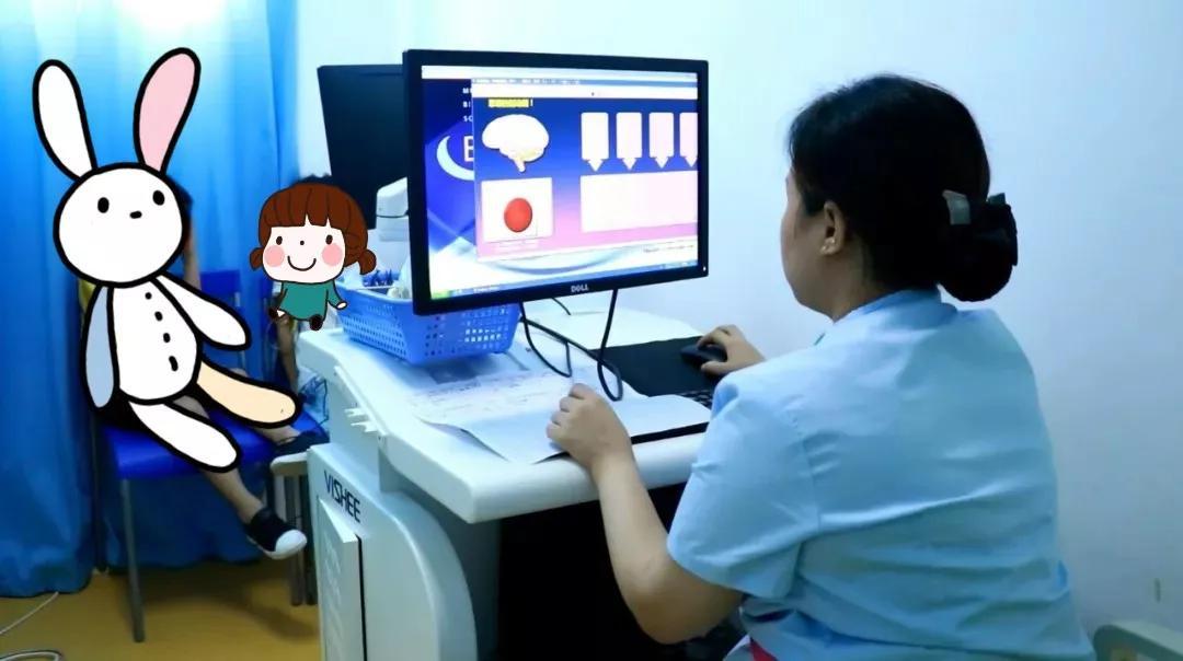 四川广元儿童语言康复中心
