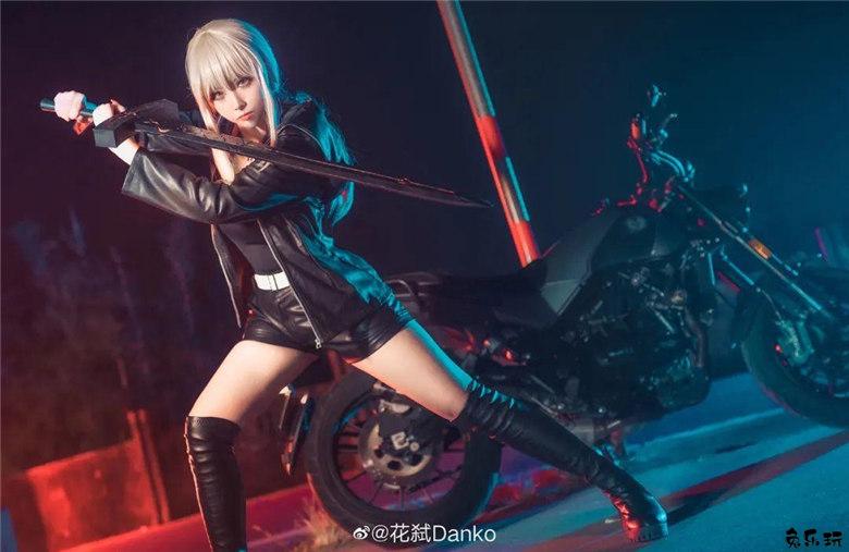 花弑Danko图包合集精选丨Fate·阿尔托利亚·潘德拉贡