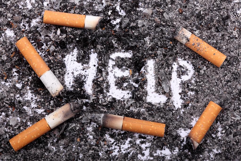 当你开始戒烟20分钟 身体就已开始修复