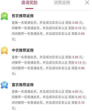 阳光果园:每天一秒赚4.5元,推广一人赚3元,提现已到账-爱首码网