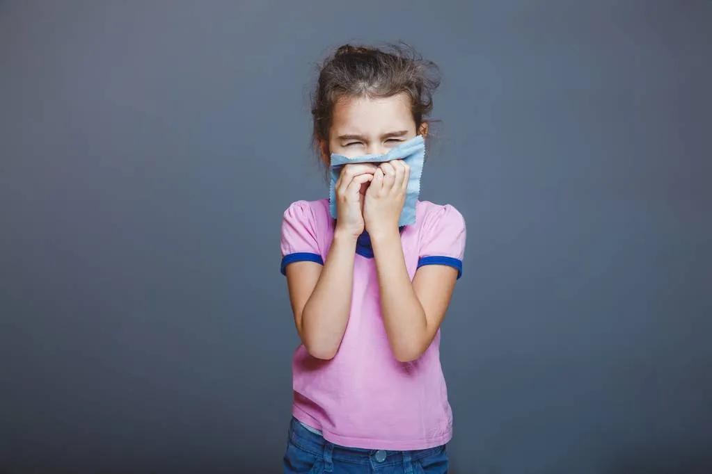 鼻炎会加重抽动症吗