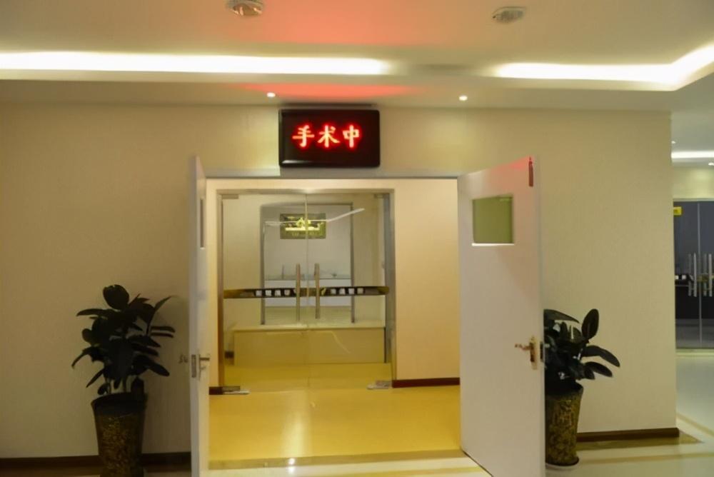 江门市妇幼保健院曹志清:无影灯下,极致的艺术者