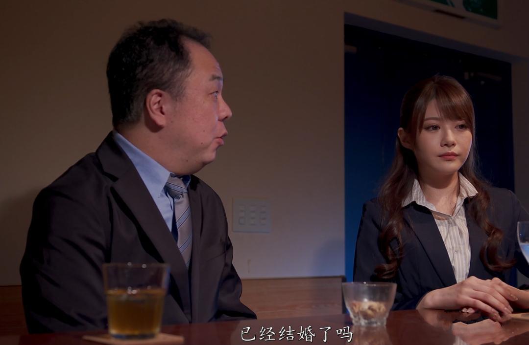 IPX-649:我和霸道总裁相泽南的那一夜