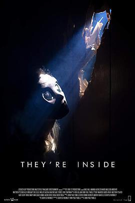 他们在里面海报