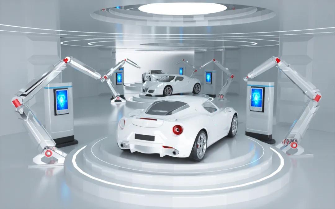 造车新势力的2020:洗牌、扎根与资本狂欢
