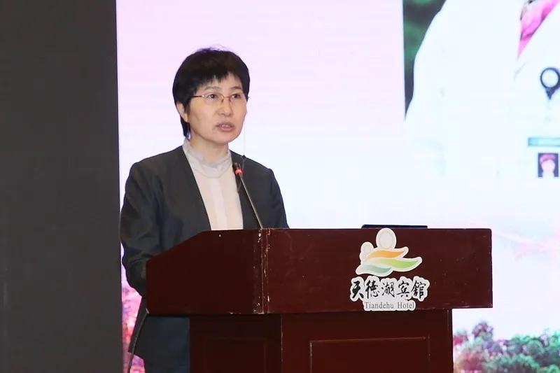 泰州市人民医院成功举办妇科学习班