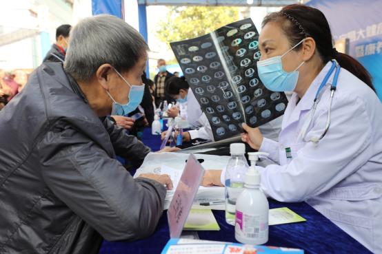 一呼一吸间,践行医者初心——宜昌市第一人民医院王迎难
