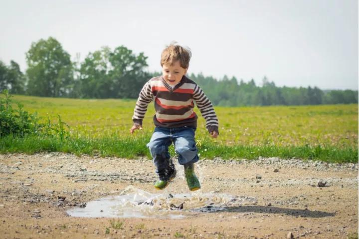 孩子上课小动作多是多动症吗