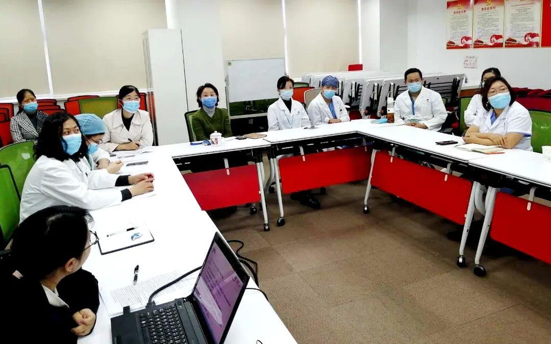 北京爱育华妇儿医院组织卫生系列高级职称模拟答辩