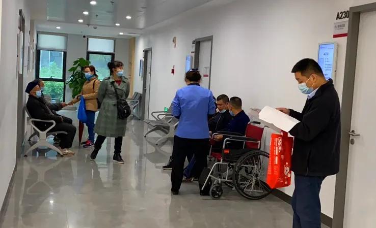 从医 40 余年,又一位老中医加盟重庆北部宽仁医院