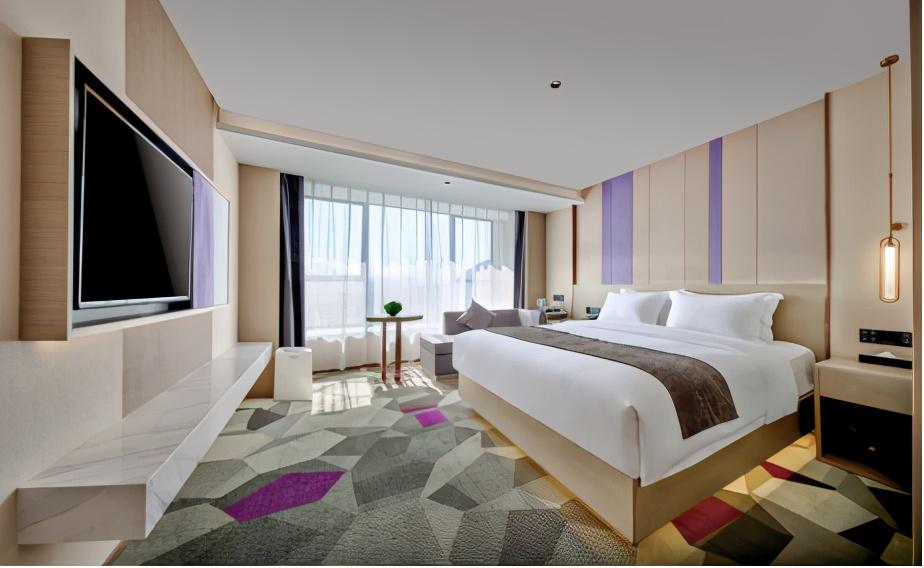 优化产品持续赋能,麗枫以品牌标准定义中端酒店样板