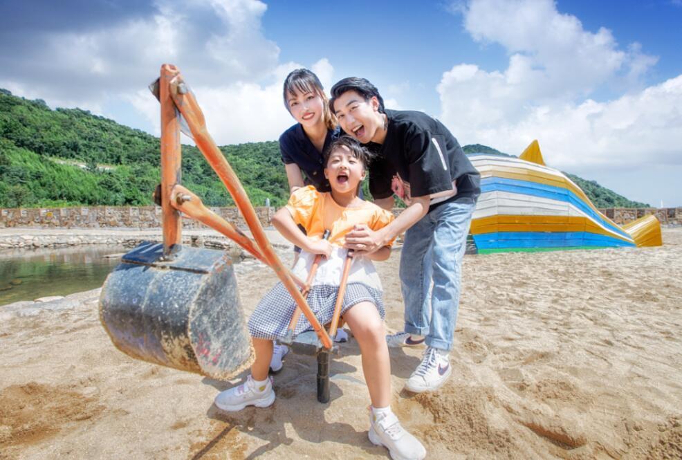 (儿童票)安吉云上草原门票+上下索道儿童票(1.2-1.5米),云上一天,四季草原,一次打卡网红项目!